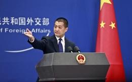 Trung Quốc nói vẫn duy trì liên lạc với Trump
