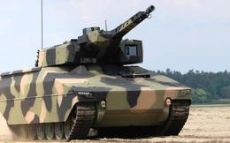 Siêu thiết giáp mới ra mắt của Đức mạnh đến mức nào?
