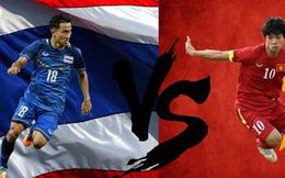 """Những """"Messi Đông Nam Á"""" và Messi nào... to hơn?"""