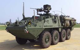 Xe bọc thép chở quân định hình lại phương thức tác chiến của Quân đội Mỹ