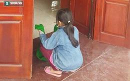 Gã trai dùng kẹo dụ dỗ để xâm hại bé gái hàng xóm 5 ngày liên tiếp