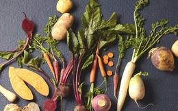 Ăn rau nhiều gây sỏi thận: Vậy ăn bao nhiêu là đủ?