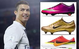 """""""Bí kíp"""" đơn giản ai cũng làm được giúp Ronaldo có 4 QBV, 3 Champions League"""