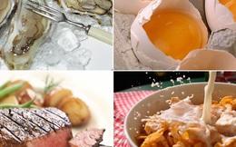 6 thực phẩm 'chuyên gia ngộ độc' không bao giờ động đũa: Bạn cũng nên như thế!