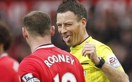 Trọng tài siêu sao bắt chính trận derby Manchester