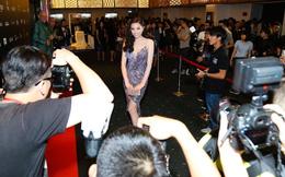 Sức hút của Hoa hậu Kỳ Duyên tại Tuần lễ thời trang Việt Nam