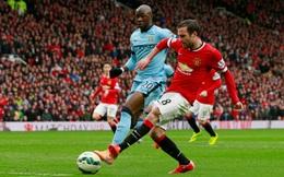 """Quên chuyện cạnh tranh trên sân, cầu thủ Man City đang """"tích cực"""" giúp nhà Mata làm giàu"""