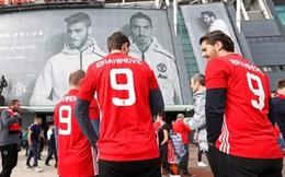 Ở đấu trường khác, Man United vẫn đang thắng lớn