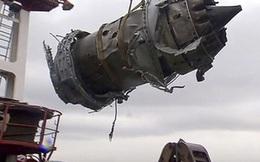 """Vụ rơi máy bay Nga: Không loại trừ """"hành động khủng bố"""""""