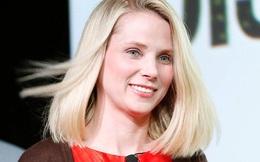 """Từ câu chuyện của """"kiều nữ Yahoo"""": CEO nữ là của hiếm và chịu vô vàn áp lực"""