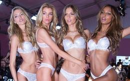Victoria's Secret Fashion Show 2016: Từ đêm hội sexy nhất hành tinh đến… gánh xiếc hài hước?