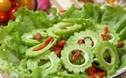 Những loại thực phẩm ăn vào vừa trẻ lâu vừa tránh được nhiều bệnh hiểm bạn nên ăn nhiều