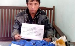 """Phó Bí thư chi bộ """"cõng"""" hàng nghìn viên ma túy từ Lào về để buôn"""