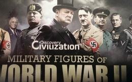 """Chiến dịch """"thế giới ngầm"""" không tưởng làm thay đổi cục diện Mỹ thời Thế chiến II"""