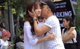 Kiếm tiền gấp bội bạn gái nhưng thật bất ngờ khi so kết quả học tập của Trấn Thành, Hari Won