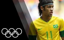 Lịch thi đấu bóng đá nam Olympic Rio 2016