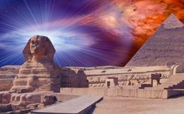 Bí ẩn mới về kim tự tháp thách thức trí tuệ nhân loại