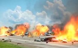 NÓNG: Chiến tranh điện tử đang nổ ra ở Biển Đông!