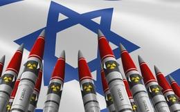 Tiết lộ chấn động: Israel có 200 vũ khí hạt nhân nhằm vào Iran