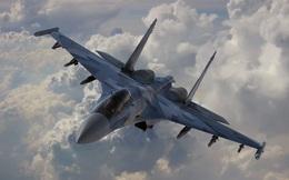 Nga chuyển giao 4 máy bay tiêm kích đa nhiệm Su-35 cho Trung Quốc