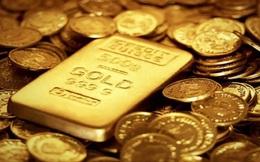 Sáng nay, giá vàng bất ngờ tăng hàng trăm nghìn đồng/lượng, chạm đỉnh 1 tháng