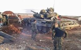 """Lực lượng để """"cắt cổ Assad"""" đang tuyệt vọng ở Aleppo - Thổ Nhĩ Kỳ điên đảo!"""