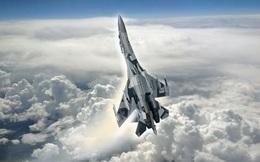 Không chiến ngoài tầm nhìn - Vì sao tiêm kích Mỹ nên bỏ chạy khi gặp Flanker?
