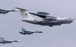 Máy bay A-100LL không có sản phẩm tương tự trên thế giới