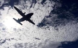 Đã vớt được một số mảnh vỡ gần vị trí máy bay CASA-212 mất tích