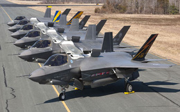 Giám đốc hãng sản xuất tiêm kích F-35 thề sẽ giảm giá vì ông Trump