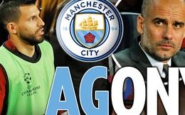 "Nội bộ Man City ""có biến"" lớn, Pep Guardiola lo sốt vó"