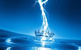 Sau nhiều thập kỷ nghiên cứu, khoa học cũng đã chứng kiến được cách thức điện truyền trong nước