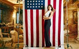 """Nhà báo gạo cội: Mỹ không cần """"văn phòng đệ nhất phu nhân"""", hãy giải phóng Melania Trump!"""