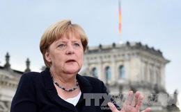 Thủ tướng Đức Merkel thừa nhận sai lầm trong chính sách tị nạn