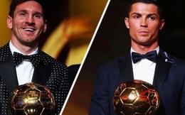 Khi Ronaldo hay Messi vẫn là idol thì đừng hỏi chữ công bằng