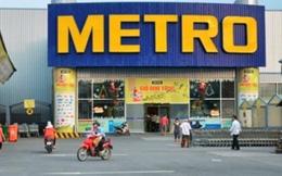 Metro Việt Nam đã được đổi tên mới, hợp nhất với BigC Thái Lan