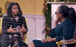 Tại sao Michelle Obama muốn giúp ông Trump?