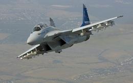 MiG-35 chuẩn bị bay thử nghiệm trong tháng 1/2017