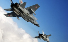 """Nga tập kết chiến đấu cơ: """"Sẵn sàng"""" trước một cuộc tấn công tên lửa quy mô lớn!"""