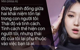Cần động lực để gượng mình dậy? 23 câu nói này của sao Hàn có thể truyền cảm hứng cho bạn