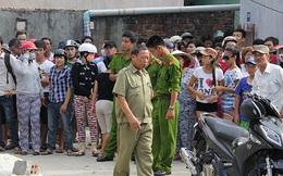 Hà Nội: Mâu thuẫn bộc phát 2 người đàn ông bị đâm tử vong