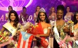 Người đẹp Puerto Rico đăng quang Hoa hậu Liên lục địa 2016