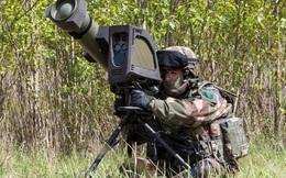 Tên lửa chống tăng thế hệ 5 MMP của Pháp có gì đặc biệt?