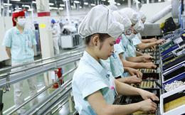 Môi trường kinh doanh Việt Nam nhảy 9 bậc trong xếp hạng toàn cầu