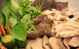Món ăn được đại đa số người Việt ưa chuộng nhưng tiềm ẩn nguy cơ chết người