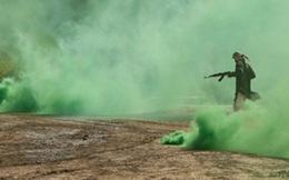 IS bị tố sử dụng vũ khí hóa học tấn công dân thường Iraq