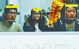 Một giáo viên đã sử dụng công nghệ nhận dạng khuôn mặt để xem sinh viên nào đang chán học