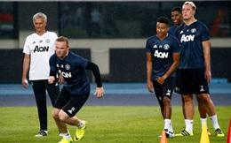 """Mourinho """"giở trò"""" vì sợ thua Man City 0-5?"""