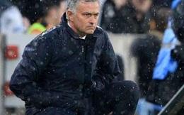 Lộ bí quyết bất ngờ giúp Mourinho thăng hoa
