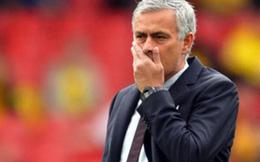 Tiết lộ sự thật không thể tưởng tượng nổi về Mourinho